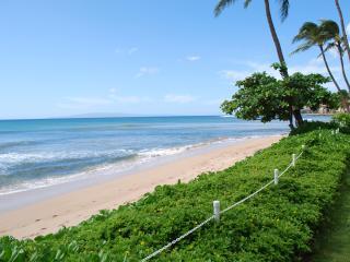 BEACH FRONT MAALAEA MAUI - Makani A Kai - Maalaea vacation rentals