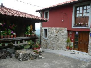 Casa rural La Cuesta - Corvera vacation rentals
