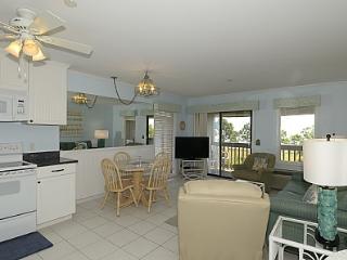 417 Ocean dune Villas - Hilton Head vacation rentals