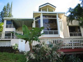 Oceanfront Property on Private Bluff - Kauai vacation rentals