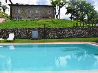 Villa Il Gelsomino With Ac - Monsagrati vacation rentals