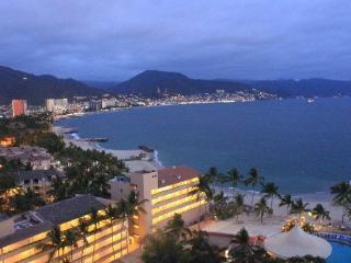 Elegant and Exciting Puerto Vallarta Oceanfront - Puerto Vallarta vacation rentals