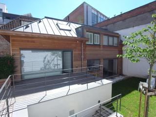 HOUSE IN THE CITY - Brussels vacation rentals