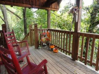 COUNTRY CHARM - Pigeon Forge vacation rentals