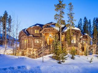 Ski Bridge Lodge - Ski-In/Ski-Out - Breckenridge vacation rentals