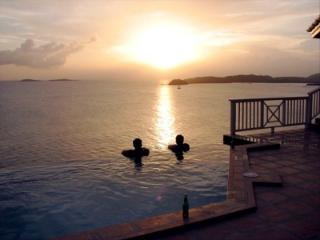 Sans Sou Sea, St. Thomas Sunset View - Red Hook vacation rentals