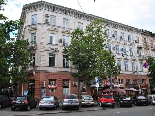 Luxury Apartments - Odessa vacation rentals