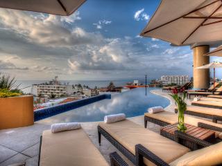 SIGNATURE BY PINNACLE CORNER 2BD/2BA VIEW CONDO - Puerto Vallarta vacation rentals