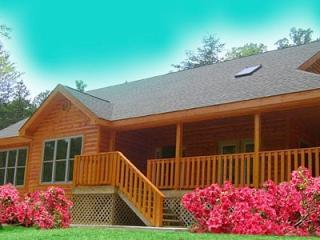 Mountain Cove - Tennessee vacation rentals