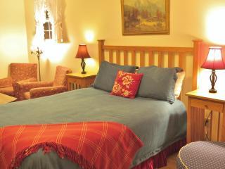 The Cabin - Murphys vacation rentals