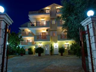 Double room-studio, garden view, Pansion Filoxenia - Lefkas vacation rentals