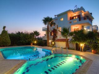 Villa Elena - Rethymnon Prefecture vacation rentals