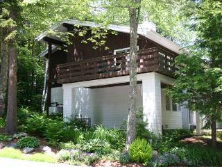 Mt. Mansfield Townhouse 7a - Stowe vacation rentals
