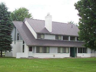 Village Green 1e - Stowe vacation rentals