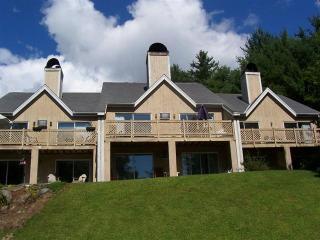Mountainside Resort J-201 - Stowe vacation rentals