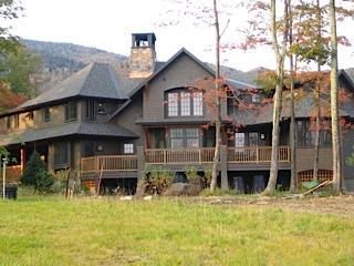 exterior - Spruce Elegance - Stowe - rentals