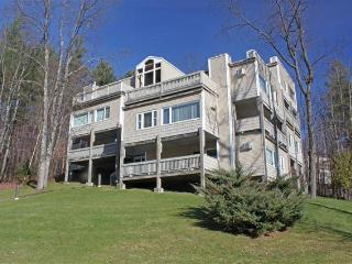 Mountainside D 301 - Waterbury Center vacation rentals