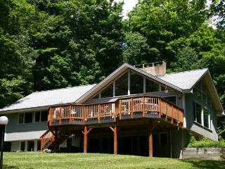 Notchbrook Chalet - Stowe Area vacation rentals
