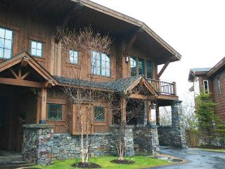 Vacation Rental in Stowe Area