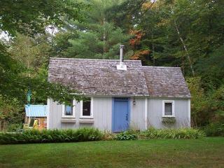 River Bend Cottage - Smugglers Notch vacation rentals