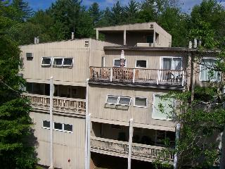 Mountainside Resort A-401 - Stowe vacation rentals
