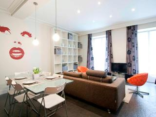 Flysch II - San Sebastian - Donostia vacation rentals