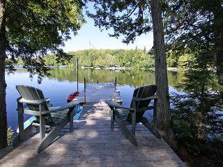Serenity Bay cottage (#802) - Lake of Bays vacation rentals