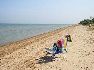 Beach Haven cottage (#803) - Kincardine vacation rentals
