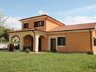 Villa Vissia A - Castellabate vacation rentals