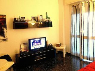 Smart Fully furnished Flat//Great to Cruise/Ferry - Savona vacation rentals