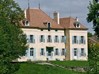 Chateau de Barbirey - Burgundy vacation rentals