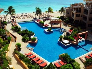 El Faro - Million $ View -Beachfront - Playa del Carmen vacation rentals