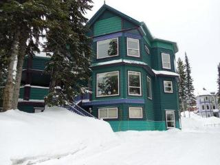 Silver Star Mountain - 1 Bedroom Suite - Silver Star Mountain vacation rentals