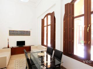 Pajaritos 3 | 3-bedrooms for 5, by the Catedral - Seville vacation rentals