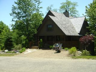 Trillium Country Club - Upscale Mountain Home - Cashiers vacation rentals