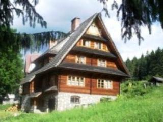 ZAKOPANE WILLA POD SMREKAMI - Poland vacation rentals
