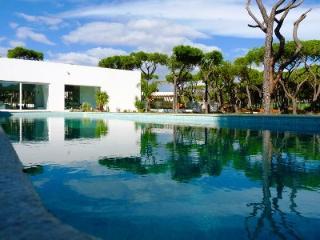 1009941 - 4 bedroom luxury villa - Swimming pool and large garden - Sleep 8 - Vilamoura - Vilamoura vacation rentals