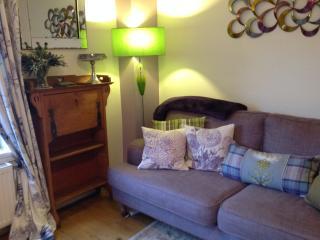Holyroodhouse Palace Apartment - city centre flat - Edinburgh vacation rentals