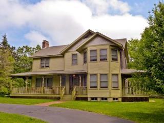 CONTEMPORARY FARMHOUSE WITH ASSOCIATION TENNIS - OB KLON-55 - Oak Bluffs vacation rentals