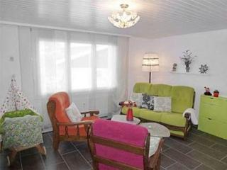 Vacation Apartment in Emmetten - 527 sqft, central, quiet, convenience (# 4365) - Lucerne vacation rentals