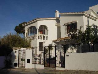 Villa 88, Torrenueva, Mijas Costa, Malaga - Calahonda vacation rentals
