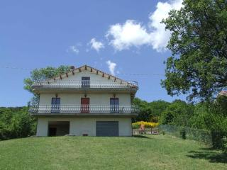 Holiday home in Abruzzo, Italy: outstanding views - Civitella Casanova vacation rentals