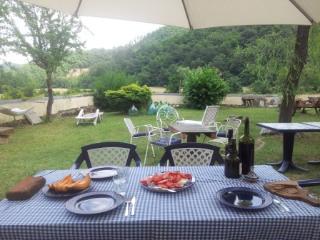 Poderuzzo B&B close to Florence - San Piero a Sieve vacation rentals