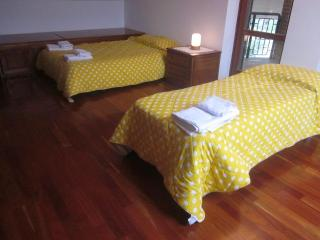 Confortable ROOM/ZIMMER in Caselle Torinese(TURIN) - Caselle Torinese vacation rentals