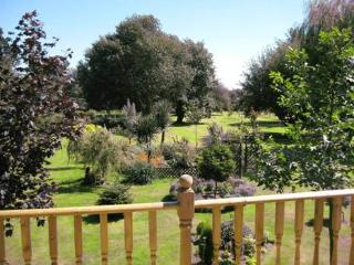 Wits End Cottage in country setting - Norwich vacation rentals