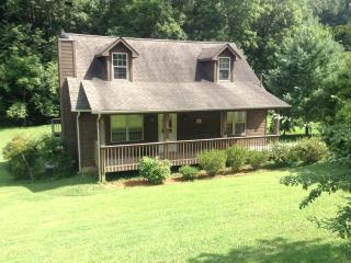 Come home to Rooster Creek Cabin in the Smokies! - Blount County vacation rentals