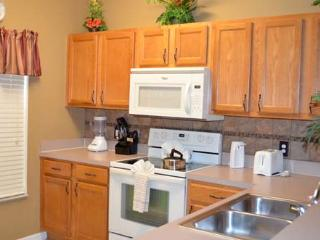 Luxury Disney Area Resort Town Home with private pool - Kissimmee vacation rentals