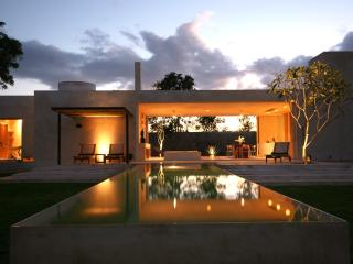 Casa Sisal- Exclusive Contemporary Country Home - Merida vacation rentals