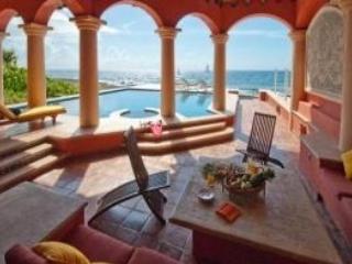 Stunning Hacienda Quinta Del Mar, Puerto Aventuras - Puerto Aventuras vacation rentals