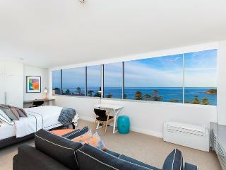 Ultra-chic executive beach apartment - Whale Beach vacation rentals